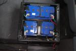 Batterie austauschen und aufrüsten: Wie viel Strom braucht man im Wohnmobil?