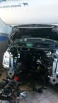 Ford Motorprobleme und promobil