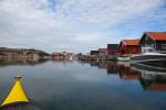 Schweden 2015: Überraschung in den Schären