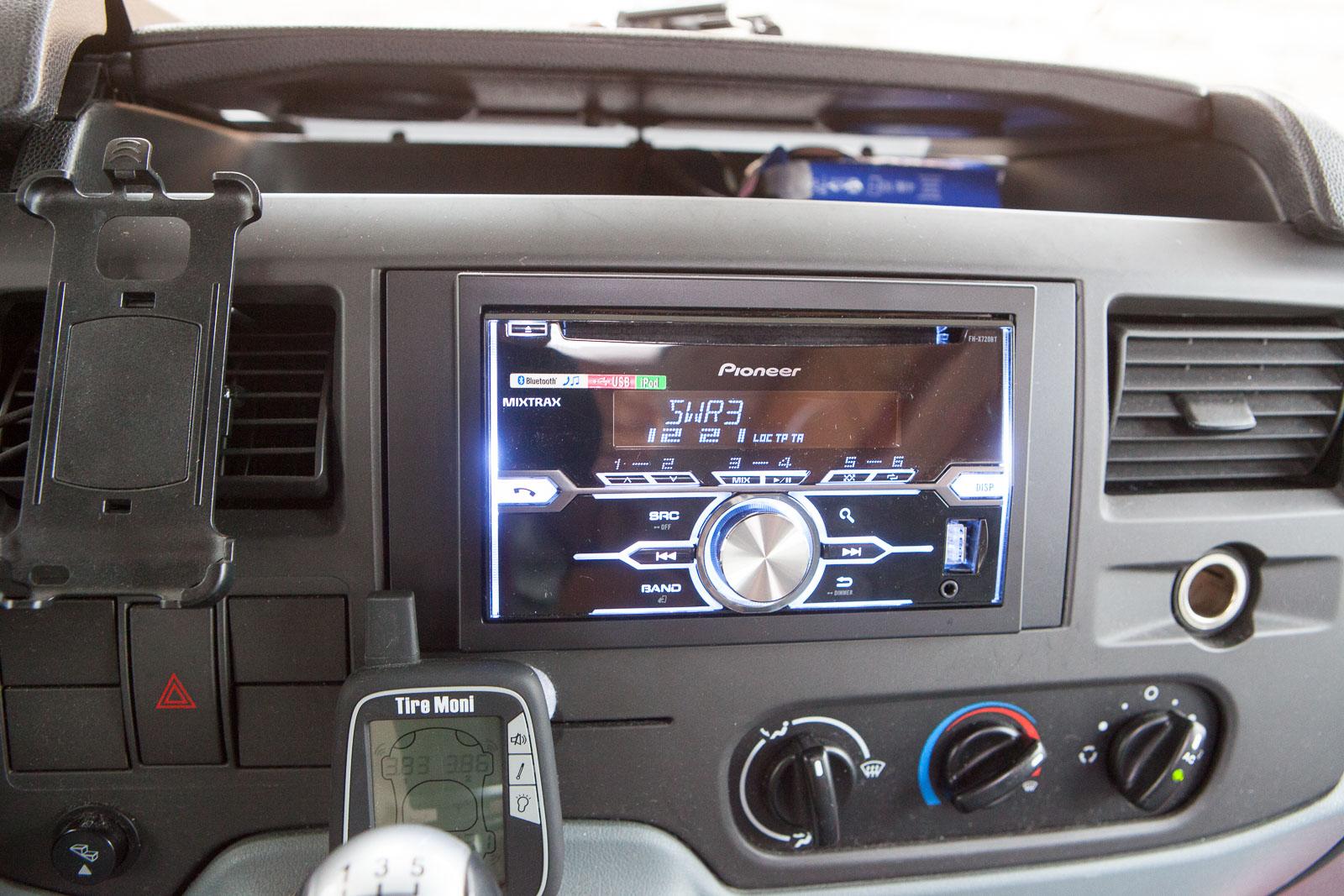 Autoradio: Austausch Schritt für Schritt – für Dummys und mich ...