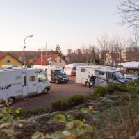 Campingpark Trautmann Erfurt