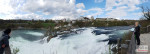 Rheinfall am Bodensee