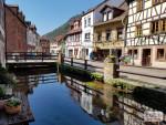 Hoch über der Pfalz