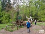 Bärenbrunnerhof zum Abschluss