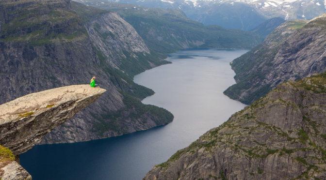 Norwegen: Die 100 Sehenswürdigkeiten, die man gesehen haben sollte