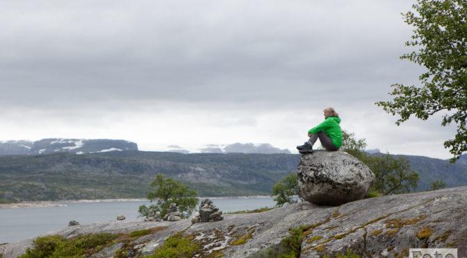 Norwegen 2016: Flucht nach vorn: Wir brechen ab.