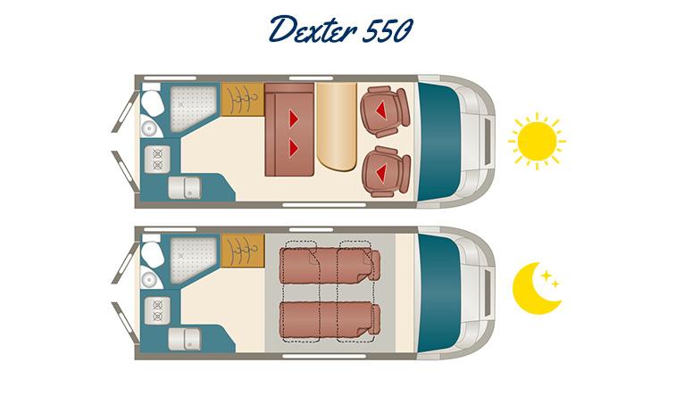 dexter-550-grundriss