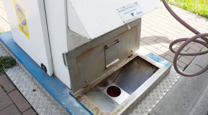 Wie geht das mit dem Abwasser? – Wohnmobil für Beginner – Die Einsteiger-Reihe