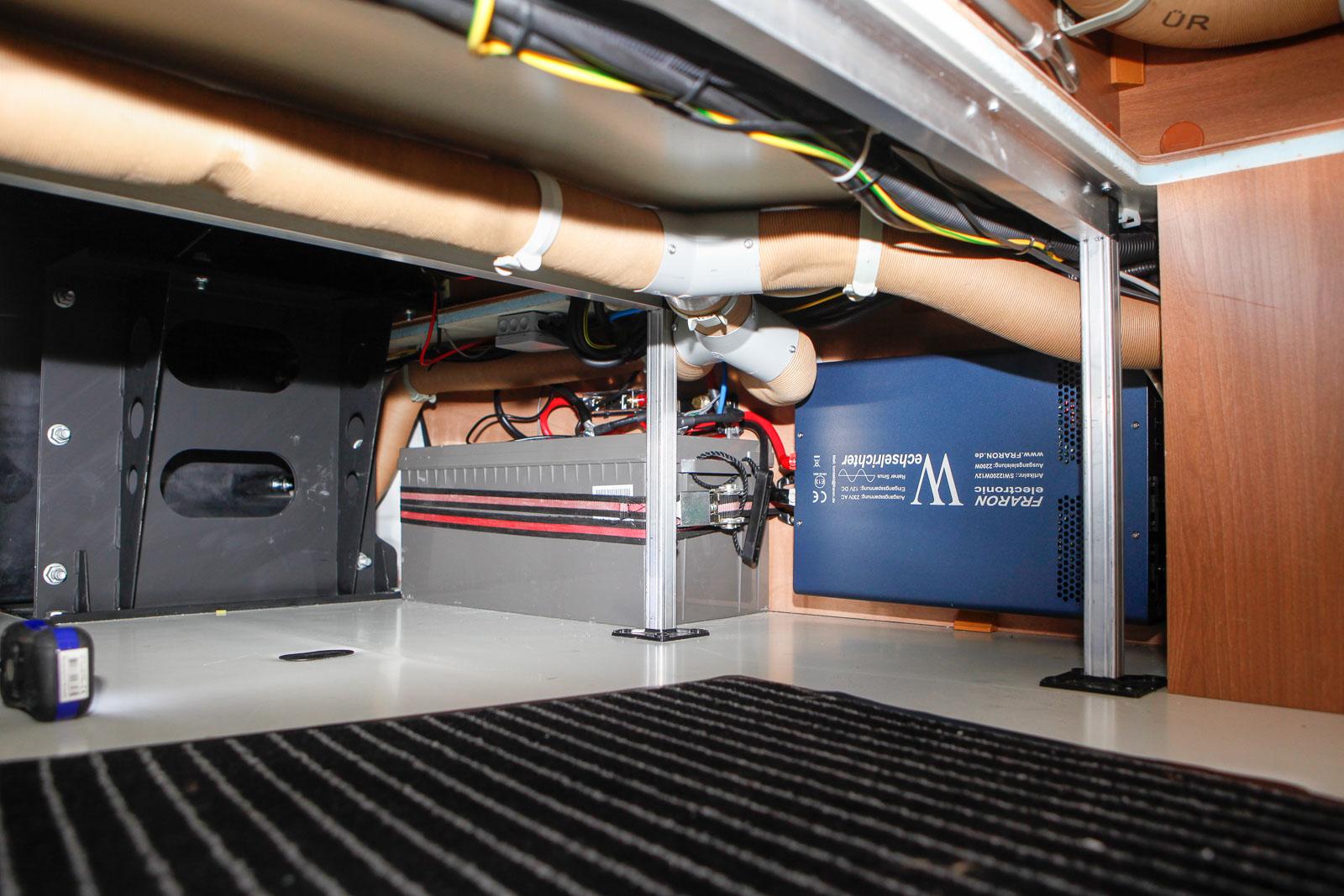 im wohnmobil kommt kein strom aus der steckdose 230v und. Black Bedroom Furniture Sets. Home Design Ideas