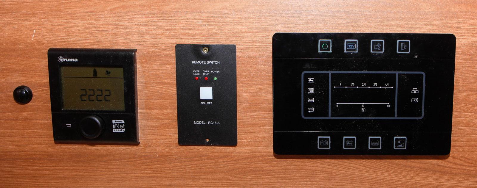 ladeger t batterie wechselrichter einbauen so macht man. Black Bedroom Furniture Sets. Home Design Ideas