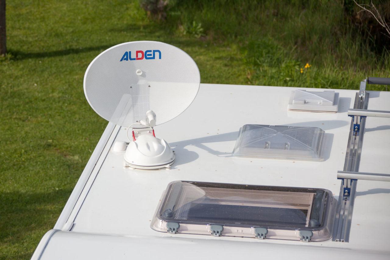 alden sat anlage as 4 einbauanleitung einer vollautomatischen satellitenanlage. Black Bedroom Furniture Sets. Home Design Ideas
