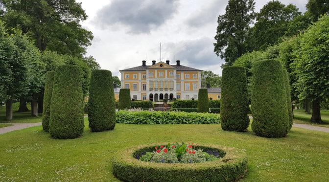 Schweden – Sehenswert: Julita Gård