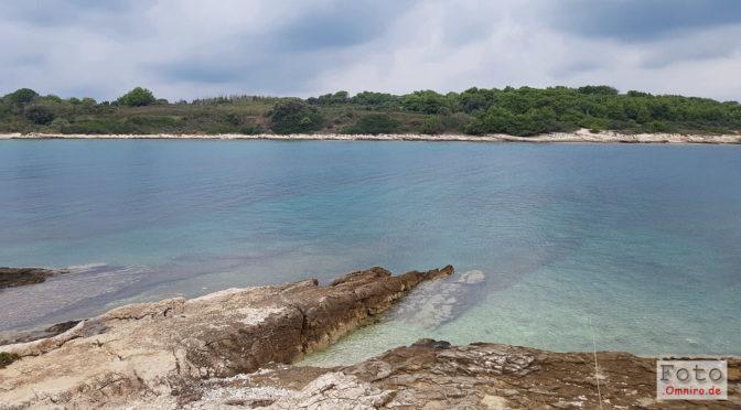Kroatien: Naturpark Kamenjak bei Pula – Ein Kleinod in Istrien