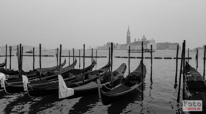 Venedig im Oktober – von wegen leer!
