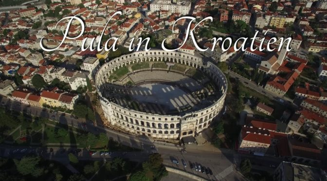 Kroatien im Oktober: Pula