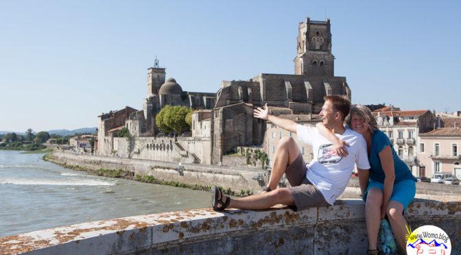 Frankreich – Ab in den Süden