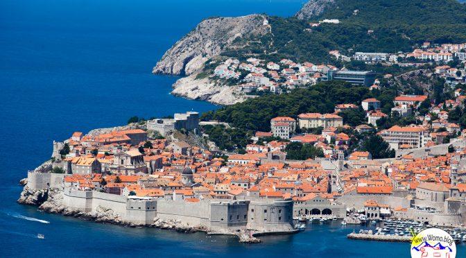Dubrovnik / Kroatien : Wohnmobil – Highlight