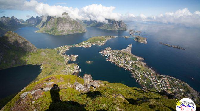 Reiseplanung 2013: Norwegen – Lofoten und Vesteralen