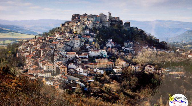 Cordes sur ciel – Frankreich : Wohnmobil – Highlight