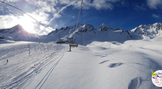 Spontan zum Skifahren: Diesen Fehler solltet ihr nicht machen.