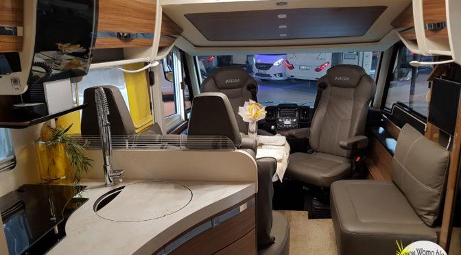 CMT – Euramobil Integra 700 HB