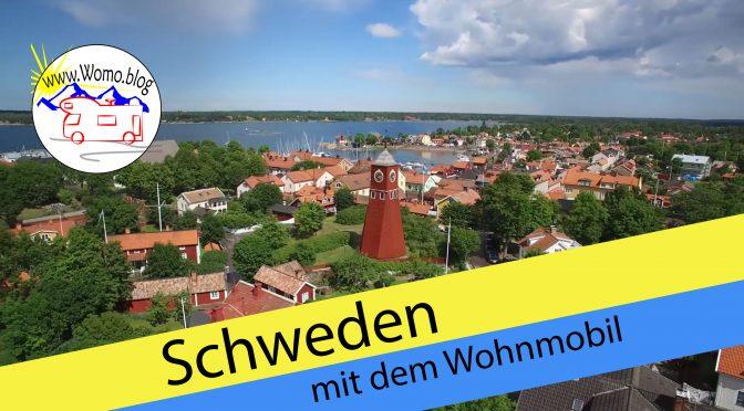 Schweden – Impressionen – Video