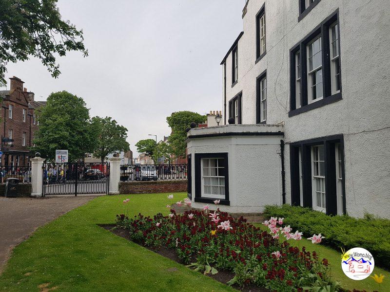North-Berwick
