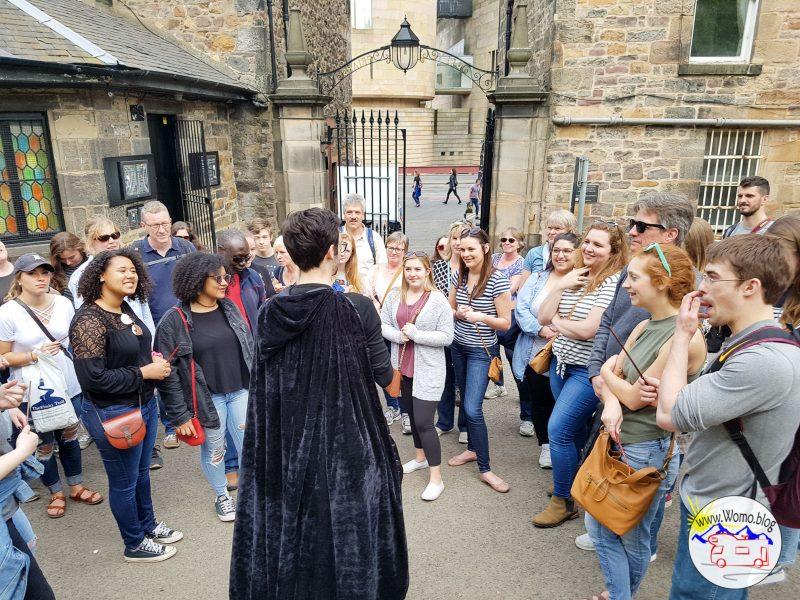 Harry Potter Trail Edinburgh