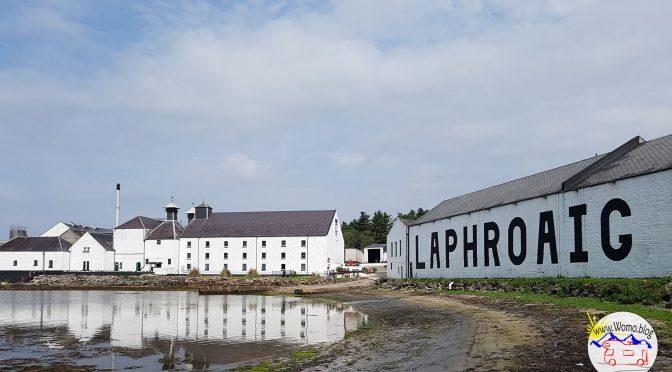 Schottland: Islay – Der Whiskywanderweg