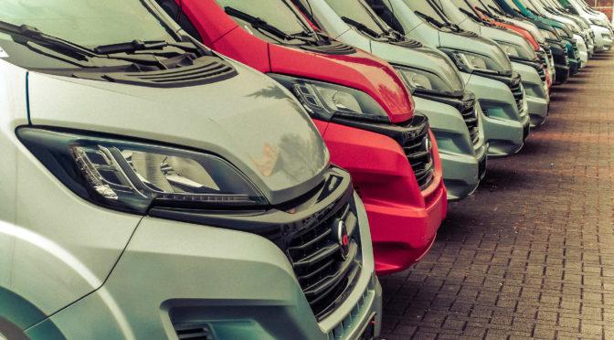 Preis-Crash bei Wohnmobilen: Das Ende des Wohnmobil-Booms!