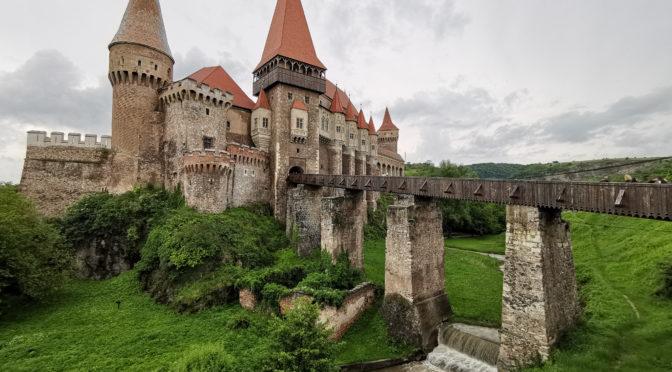 Unterwegs in Rumänien