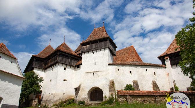 Rumänien – Die mutigen Frauen von Deutsch-Weißkirch