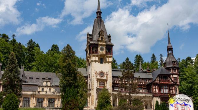 Rumänien – So schön ist kein anderes Schloss
