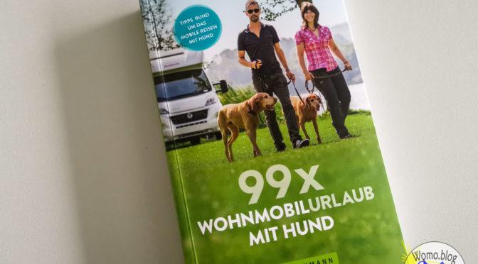 Wohnmobilurlaub mit dem Hund – T. Berning