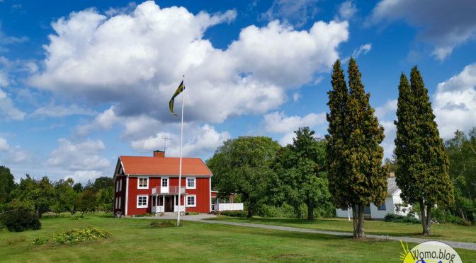 die Seele baumeln lassen – Südschweden mit See