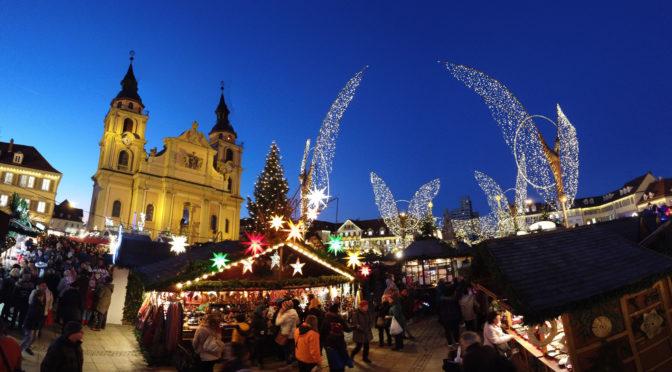 Barock Weihnacht in Ludwigsburg