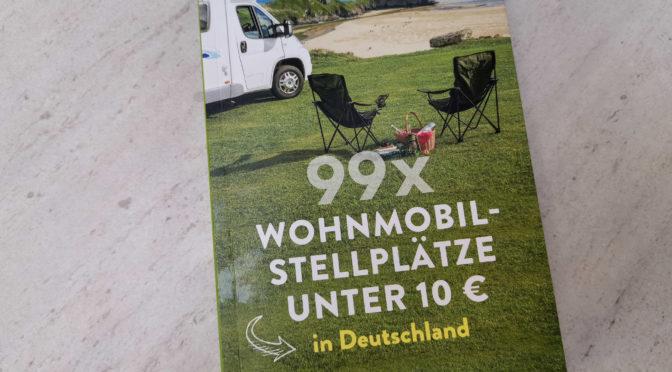 99 Wohnmobil-Stellplätze unter 10 Euro