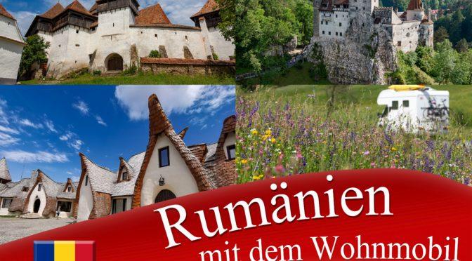 DiaShow Rumänien: Wir gehen auf Tour
