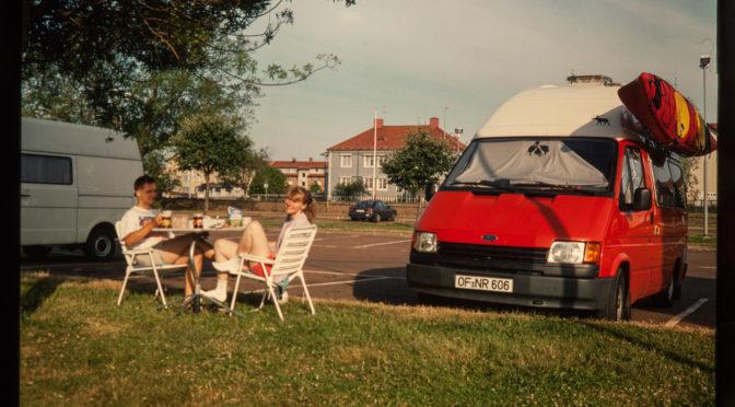 Roadtrip oder Camping-Urlaub? Planungshilfe