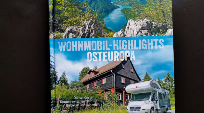 Wohnmobil-Highlights Osteuropa