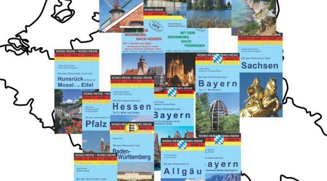 Deutschlandreise Tag 1