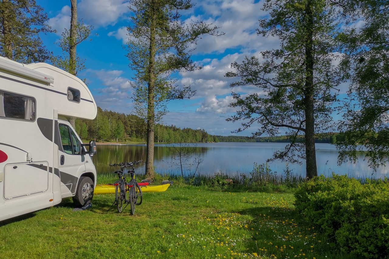 Campingplatz Vimerby
