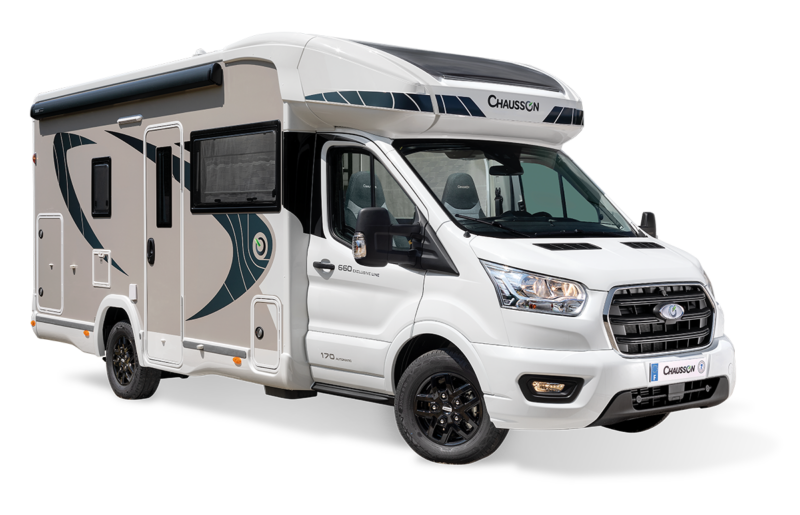 Chausson 660 Exclusive
