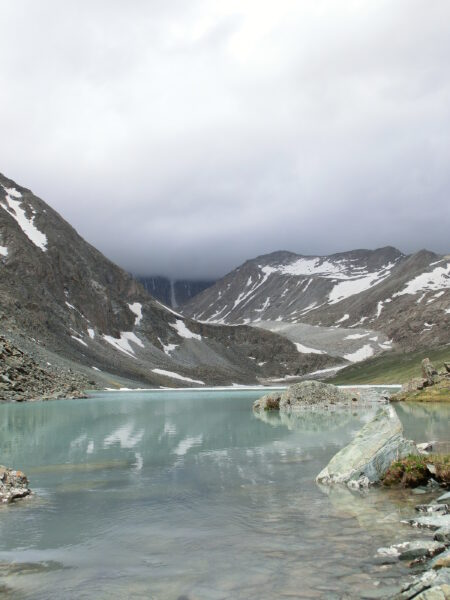 Altai-Gebirge (c) Ethno Mongol