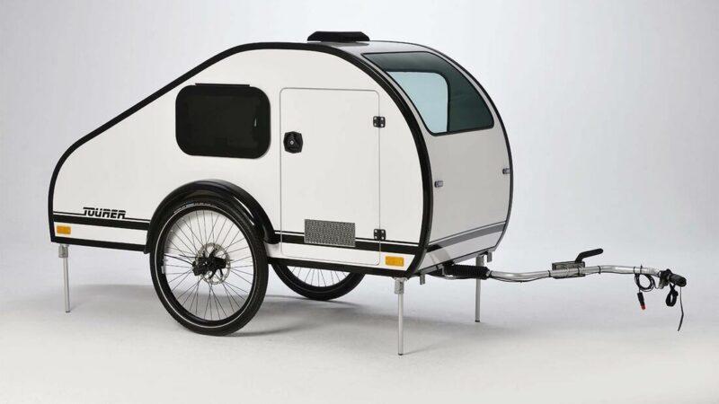 Modyplast Fahrrad Wohnwagen