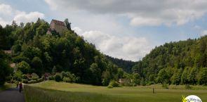 Fränkische Schweiz – Deutschland : Wohnmobil – Highlight