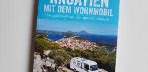 Kroatien mit dem Wohnmobil – Werbung