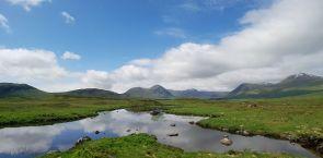 Schottland: Glencoe – Das Wunderland
