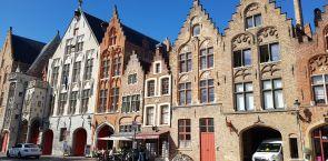 Belgien mit dem Wohnmobil – ohne Maut und Anmeldung – Urlaubstip