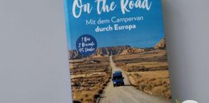 Mit dem Campervan durch Europa